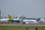 厦龙さんが、成田国際空港で撮影したロイヤルブルネイ航空 A320-251Nの航空フォト(写真)