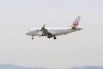 どんちんさんが、福岡空港で撮影したジェイ・エア ERJ-170-100 (ERJ-170STD)の航空フォト(写真)