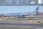 MA~RUさんが、羽田空港で撮影した中国東方航空 A330-243の航空フォト(写真)