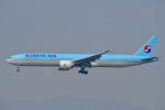HISAHIさんが、福岡空港で撮影した大韓航空 777-3B5/ERの航空フォト(写真)