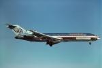 tassさんが、マイアミ国際空港で撮影したアメリカン航空 727-227/Advの航空フォト(写真)