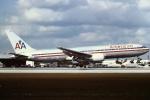 tassさんが、マイアミ国際空港で撮影したアメリカン航空 767-323/ERの航空フォト(写真)