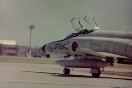 ヒロリンさんが、小松空港で撮影した航空自衛隊 F-4EJ Phantom IIの航空フォト(飛行機 写真・画像)