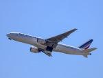 kikiさんが、関西国際空港で撮影したエールフランス航空 777-228/ERの航空フォト(写真)