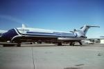 tassさんが、ツーソン国際空港で撮影した不明 727-225/Advの航空フォト(写真)