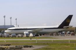 senyoさんが、カルガリー国際空港で撮影したUPS航空 A300F4-622Rの航空フォト(飛行機 写真・画像)