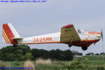 Chofu Spotter Ariaさんが、真壁滑空場で撮影した日本個人所有 SF-25C Falkeの航空フォト(写真)