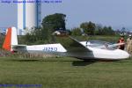 Chofu Spotter Ariaさんが、鬼怒川滑空場で撮影した日本個人所有 ASK 13の航空フォト(飛行機 写真・画像)
