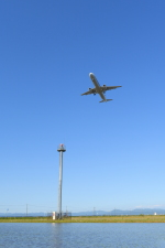 Dreamer-K'さんが、庄内空港で撮影した全日空 A321-211の航空フォト(写真)
