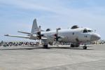 Tango-4さんが、岩国空港で撮影した海上自衛隊 EP-3の航空フォト(写真)