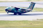 虎太郎19さんが、福岡空港で撮影した航空自衛隊 C-1の航空フォト(写真)