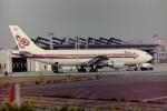 @たかひろさんが、伊丹空港で撮影したタイ国際航空 A300B4-601の航空フォト(写真)