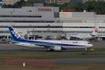 akinarin1989さんが、福岡空港で撮影した全日空 767-381/ERの航空フォト(写真)