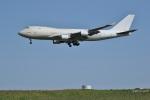 ジェットジャンボさんが、成田国際空港で撮影したアトラス航空 747-47UF/SCDの航空フォト(写真)