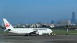 westtowerさんが、高雄国際空港で撮影した日本航空 767-346/ERの航空フォト(写真)