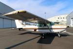 なごやんさんが、名古屋飛行場で撮影した富士航空 172RG Cutlass RG IIの航空フォト(写真)