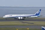 T.Kawaseさんが、羽田空港で撮影した全日空 787-9の航空フォト(写真)