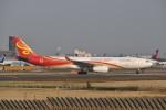 T.Kawaseさんが、成田国際空港で撮影した香港航空 A330-343Xの航空フォト(写真)