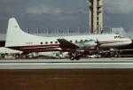 tassさんが、マイアミ国際空港で撮影した不明 580の航空フォト(写真)