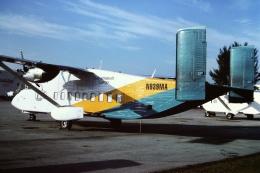 tassさんが、マイアミ国際空港で撮影したバハマスエア 330-100の航空フォト(写真)