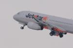 シャークレットさんが、新千歳空港で撮影したジェットスター・ジャパン A320-232の航空フォト(写真)