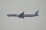 E-75さんが、函館空港で撮影した航空自衛隊 777-3SB/ERの航空フォト(写真)