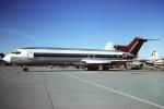 tassさんが、ツーソン国際空港で撮影したノースウエスト航空 727-251の航空フォト(飛行機 写真・画像)