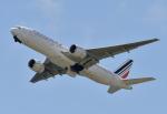 kix-booby2さんが、関西国際空港で撮影したエールフランス航空 777-228/ERの航空フォト(写真)