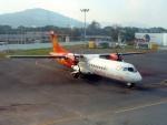 atiiさんが、ペナン国際空港で撮影したファイアフライ航空 ATR-72-500 (ATR-72-212A)の航空フォト(写真)
