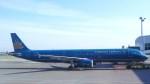 westtowerさんが、高雄国際空港で撮影したベトナム航空 A321-231の航空フォト(写真)