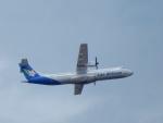 atiiさんが、サワンナケート空港で撮影したラオス国営航空 ATR-72-600の航空フォト(写真)
