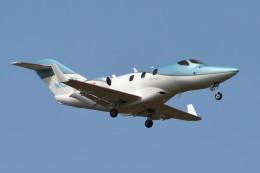 航空フォト:N529TG ウィルミントン・トラスト・カンパニー HA-420 HondaJet
