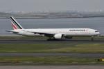 k-spotterさんが、羽田空港で撮影したエールフランス航空 777-328/ERの航空フォト(写真)