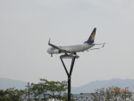X-Airlinesさんが、福岡空港で撮影したスカイマーク 737-86Nの航空フォト(写真)