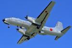 HISAHIさんが、那覇空港で撮影した航空自衛隊 YS-11A-402Cの航空フォト(飛行機 写真・画像)