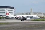 MiYABiさんが、徳島空港で撮影したジェイ・エア ERJ-170-100 (ERJ-170STD)の航空フォト(写真)