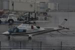 endress voyageさんが、岡山空港で撮影した日本法人所有 A109E Powerの航空フォト(写真)