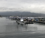 Smyth Newmanさんが、バンクーバー・ハーバー・ウォーター空港で撮影したウェスト・コースト・エア DHC-6-100 Twin Otterの航空フォト(写真)