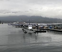 バンクーバー・ハーバー・ウォーター空港 - Vancouver Harbour Water Airport [CXH/CYHC]で撮影されたバンクーバー・ハーバー・ウォーター空港 - Vancouver Harbour Water Airport [CXH/CYHC]の航空機写真