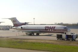 senyoさんが、カルガリー国際空港で撮影したアスタ・エア・カーゴ 727-223/Adv(F)の航空フォト(飛行機 写真・画像)