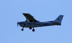 Airway-japanさんが、函館空港で撮影した海上保安庁 172S Turbo Skyhawk JT-Aの航空フォト(飛行機 写真・画像)