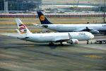 まいけるさんが、スワンナプーム国際空港で撮影したアルキア・イスラエル・エアラインズ 767-306/ERの航空フォト(写真)