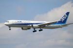 水月さんが、伊丹空港で撮影した全日空 767-381/ERの航空フォト(写真)