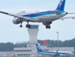 MASACHANさんが、宮崎空港で撮影した全日空 A320-211の航空フォト(写真)