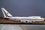 tassさんが、名古屋飛行場で撮影したチャイナエアライン 747SP-09の航空フォト(写真)