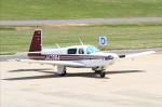 デデゴンさんが、石見空港で撮影した日本個人所有 M20K 252TSEの航空フォト(写真)
