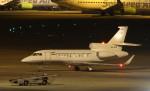 VIPERさんが、羽田空港で撮影したイラン・イスラム共和国政府 Falcon 900EXの航空フォト(写真)