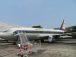 ランチパッドさんが、ドンムアン空港で撮影したタイ王国空軍 737-2Z6/Advの航空フォト(写真)