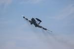 OMAさんが、岩国空港で撮影したアメリカ空軍 E-3B Sentry (707-300)の航空フォト(飛行機 写真・画像)
