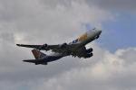 yotaさんが、成田国際空港で撮影したアトラス航空 747-47UF/SCDの航空フォト(写真)